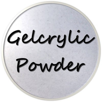 Gelcrylic Powder - Naughty Nude Collection - Provocative