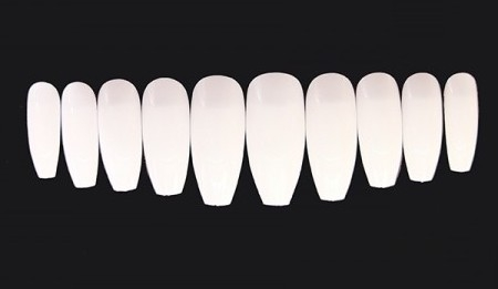 Ballet & Coffin (Clear, Natural, White)