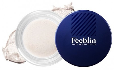Feeblin Tada Cream Eyeshadow 01 Camembert