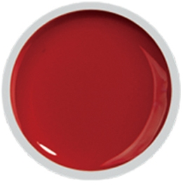 Fengshangmei Cover Color Gel - GS024 - Cherry Red