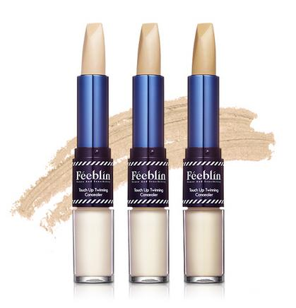 Touch Up Twinning Concealer