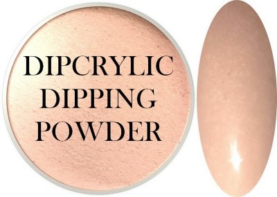 Dipcrylic Acrylic Dipping Powder - Elite Collection - Chic
