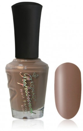 Konad Professional Nail Polish - P105 Milk Coffee