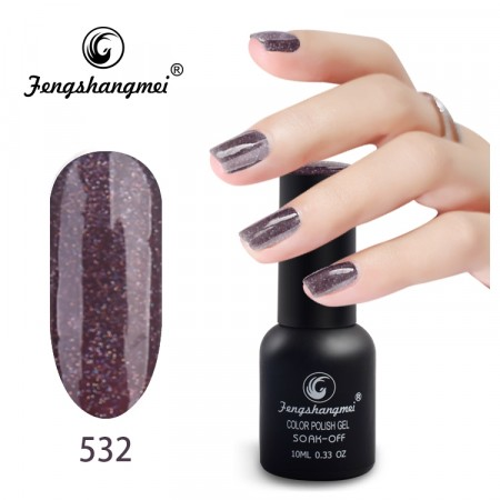 Fengshangmei Color Polish Gel #532