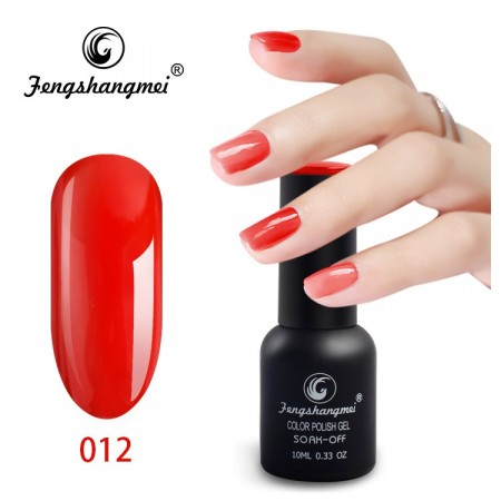 Fengshangmei Color Polish Gel #012