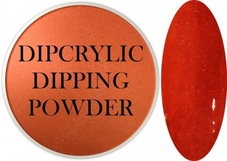 Dipcrylic Acrylic Dipping Powder - Viking Saga Collection - Kaupang - 15 ml