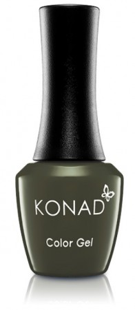 Konad Color Gel Nail Polish - CG020 Olive Branch