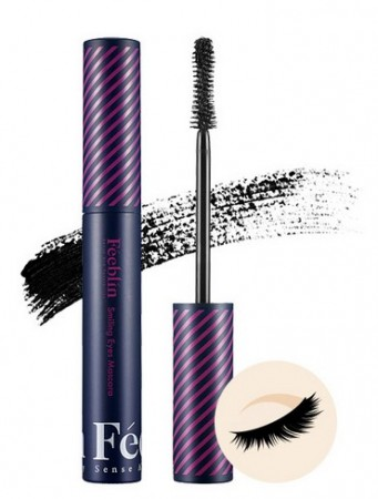 Feeblin Smiling Eyes Mascara 03 Long Volume & Curling