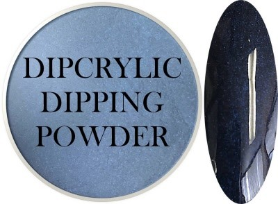 Dipcrylic Acrylic Dipping Powder - Jewelry Box Collection - Sapphire