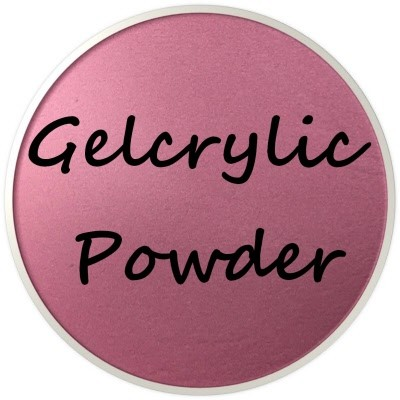 Gelcrylic Powder - Crown Jewel Collection - Imperial