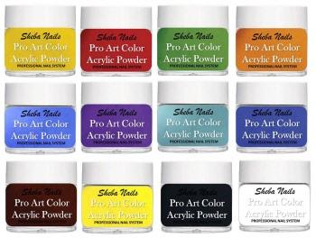 PRO Art Acrylic Powder