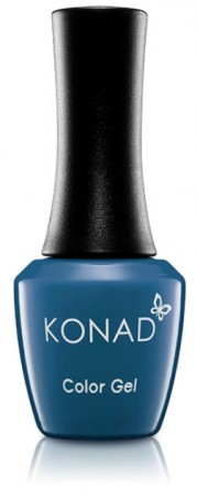 Konad Color Gel Nail Polish - CG032 Blue Stone
