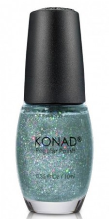 Konad - Regular Nail Polish - R54 Ice Aurora