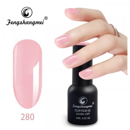 Fengshangmei Color Polish Gel #280