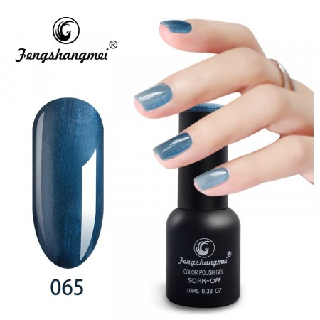 Fengshangmei Color Polish Gel #065