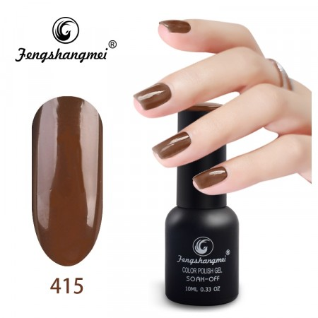 Fengshangmei Color Polish Gel #415