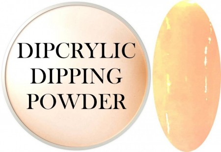 Dipcrylic Acrylic Dipping Powder - Viking Glitne Collection - Osmine - 15 ml