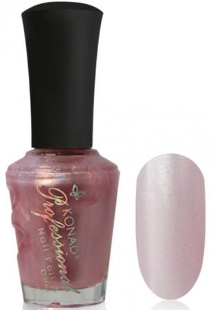 Konad Professional Nail Polish - P452 Light Pink