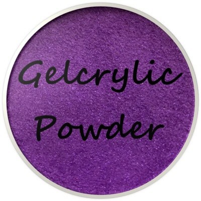 Gelcrylic Powder - High Class Collection - Divine