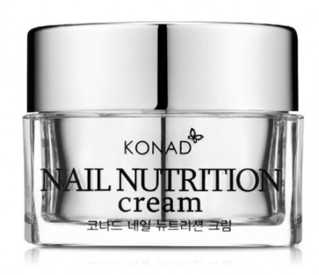 Konad Nail Nutrition Cream