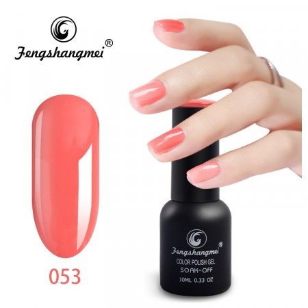 Fengshangmei Color Polish Gel #053