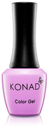 Konad Color Gel Nail Polish - CG011 Sweet Lilac