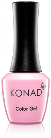 Konad Color Gel Nail Polish - CG042 Pink Ribbon