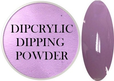 Dipcrylic Acrylic Dipping Powder - Modern Wedding Collection - Nuptuals