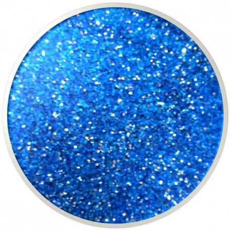 Gelcrylic Powder - Hot Neon Blue