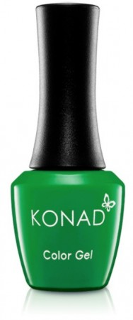 Konad Color Gel Nail Polish - CG099 Leaf Green