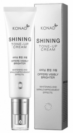 Konad Shining Tone-Up Cream