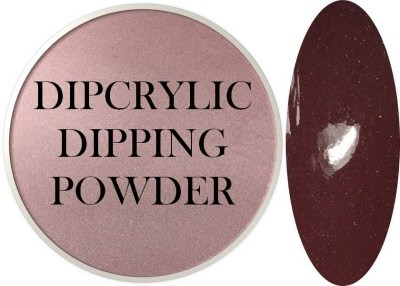 Dipcrylic Acrylic Dipping Powder - Crown Collection - Nobility