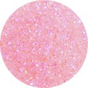 Sologel - Shimmer Collection - Sparkly Neon Pink