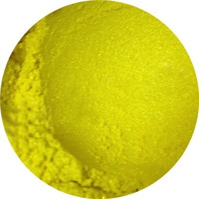 Artistry Pure Pigments - Solar Yellow