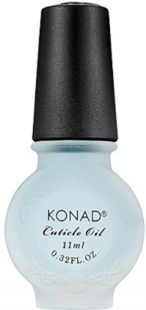 Konad Professional Nail System - Cuticle Oil - Wild Flower - 11 ml