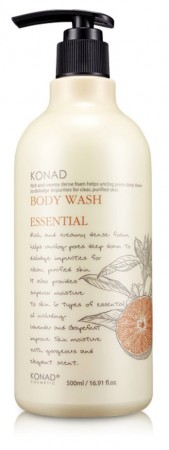 Konad Essential Body Wash