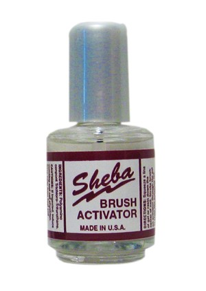 Brush On Activator