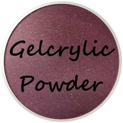 Gelcrylic Powder - Country Charm Collection - Cranberry
