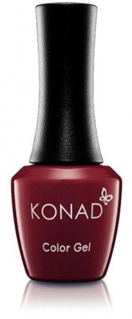 Konad Color Gel Nail Polish - CG031 Tango Red