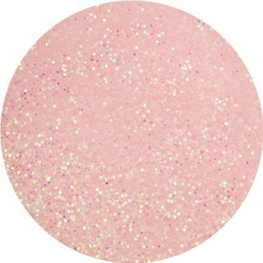 Gelcrylic Powder - Glitterize - Sweet Peach