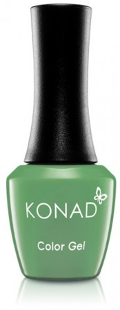 Konad Color Gel Nail Polish - CG082 Green Tea Latte