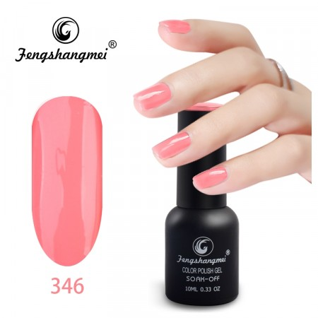 Fengshangmei Color Polish Gel #346