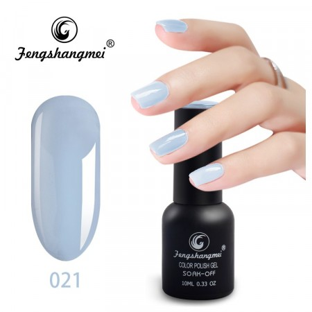 Fengshangmei Color Polish Gel #021
