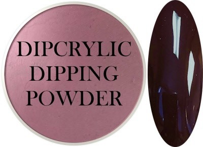 Dipcrylic Acrylic Dipping Powder - Secrets & Spice Collection - Anise