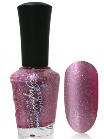 Konad Professional Nail Polish - P6510 Diamond Wine Purple
