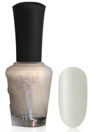 Konad Professional Nail Polish - P106 She's Golden Beige