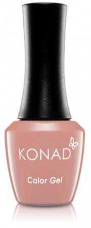 Konad Color Gel Nail Polish - CG087 Peach Beige