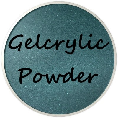 Gelcrylic Powder - Country Charm Collection - Evergreen