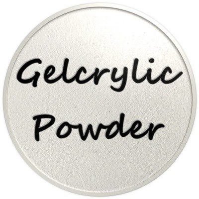 Gelcrylic Powder - Winter Wedding Collection - Vows