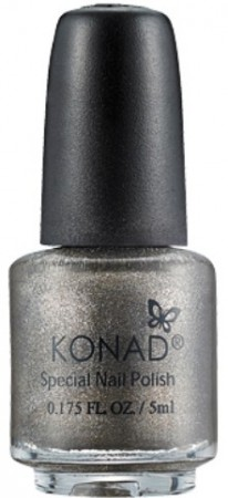 Konad Nail Art - Special Nail Polish - S42 Light Bronze